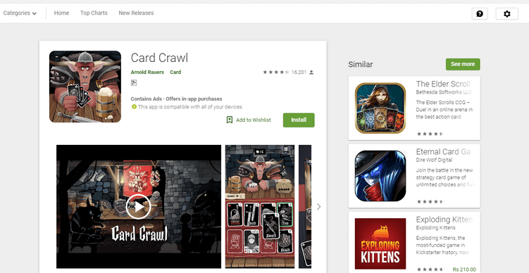 card games free offline 1