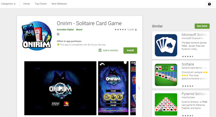 card games free offline 2