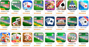 card games free offline