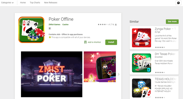 card games free offline 4