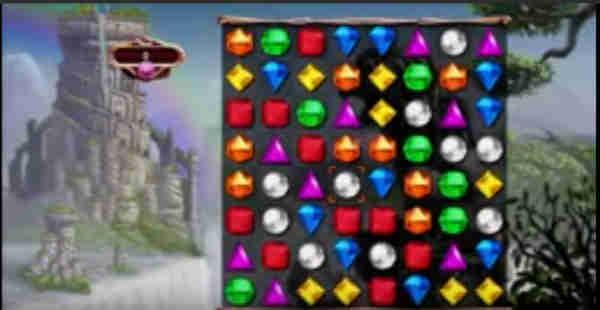 Bejeweled 3 online free