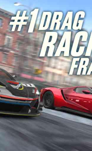 Car Racing 2 evo vr games