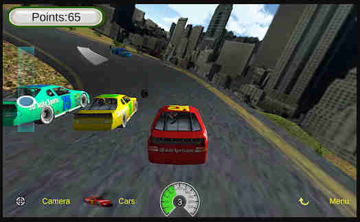 Kids Car Racers featured image