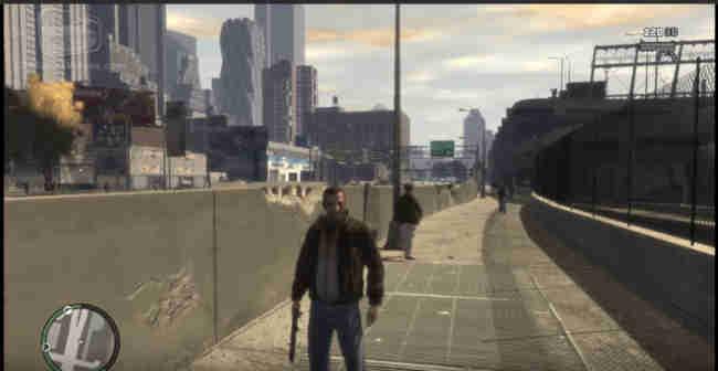 GTA 4 Cheats PS3 Money Code: Tank, Cars & Parachute