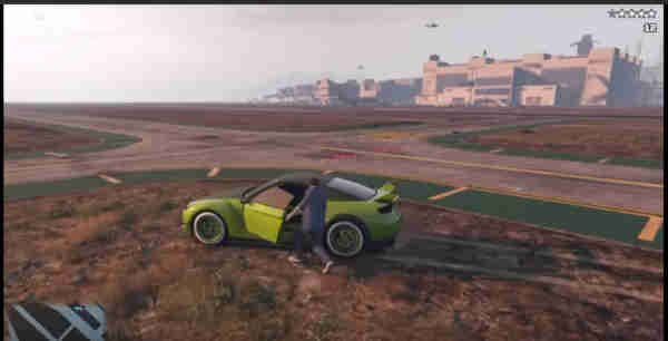 GTA 5 Money Cheat Code Online For PS3, PS4 And Xbox One