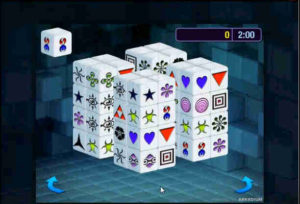 mahjongg minute pch games featured image