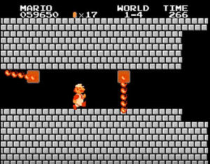 super mario bros cheats for nes