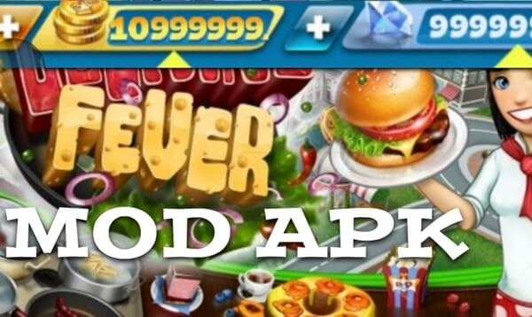 Cooking Fever Mod Apk Download For Pcyellowtickets