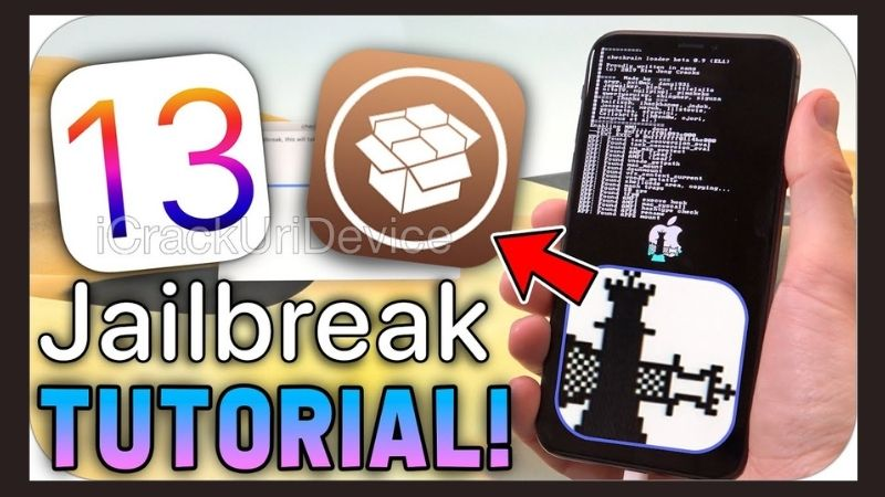 Tutorial: Jailbreak iOS 13 with Checkra1n