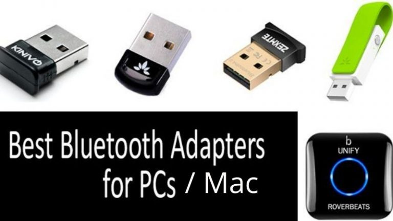 Hackintosh: All Bluetooth Compatible Adapters