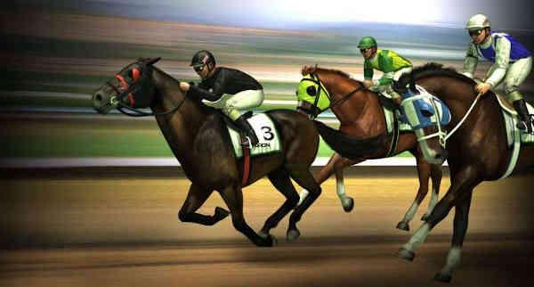 Best Horse Racing Games