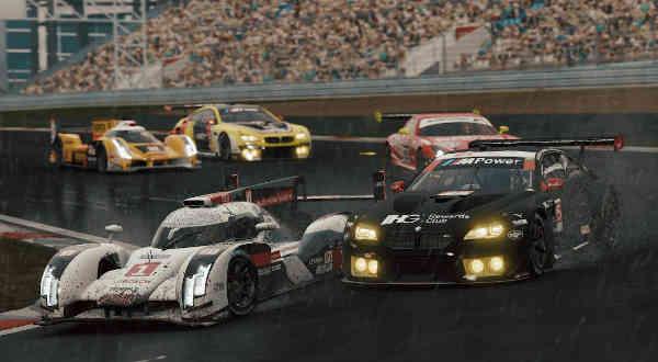 Best PS4 Car Racing Games